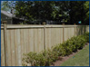 Deck Rail fence