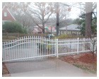 View Residential Fences