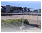 View Rental Fences