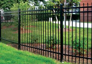 Ornamental Fences Residential Fencing O Jay Fence Company